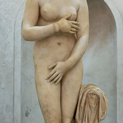 The Capitoline Venus